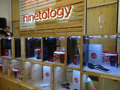 ninetology 12